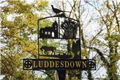 Luddesdown Parish Council Meeting