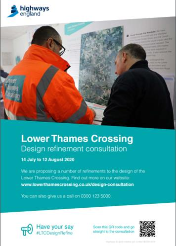 - Lower Thames Crossing Consultation